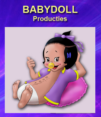 Babydoll Producties - Intro
